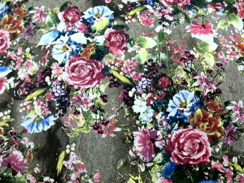 Chanel/37681/őszi rózsás