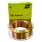 Esab OK Autrod 12.51 (G3Si1) huzal 1,0mm 1kg/5kg