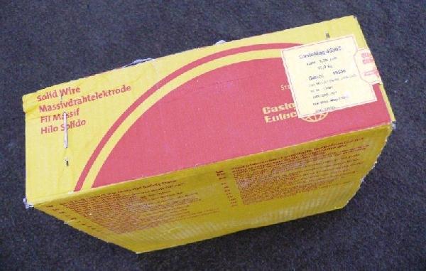 CASTOLIN  45305 1.2mm CPEC HUZAL VEGYES KÖTÉSEKHEZ