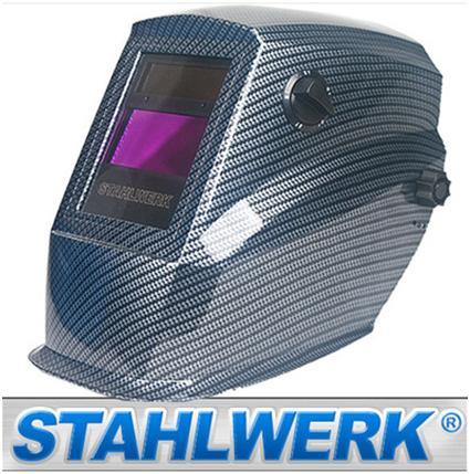 STAHLWERK S1 automata hegesztőpajzs, köszörű funkcióval