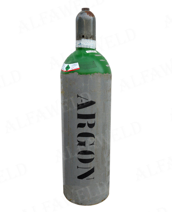 Argon palack test 4.3 m3
