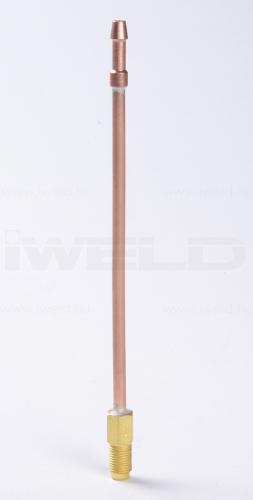 IWELD IK-11 MINI égőszár 3 flex acetilén 80L/H