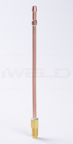 IWELD IK-11 MINI égőszár 4 flex acetilén 500L/H