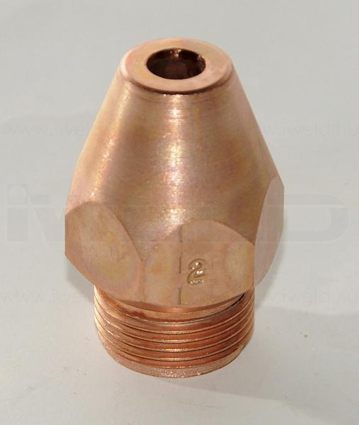 Vágófúvóka Toldi külső PB T2-es/belső 4-es,5ös-h