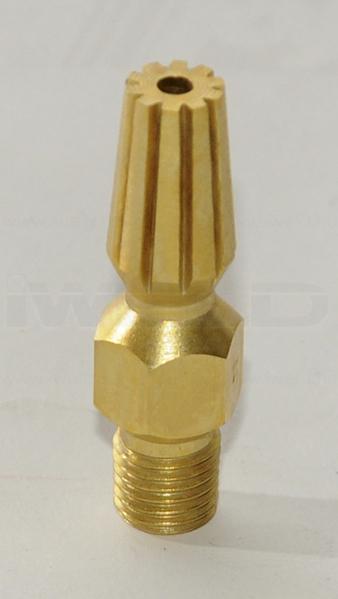 Vágófúvóka Toldi T5 belső PB 100-200mm