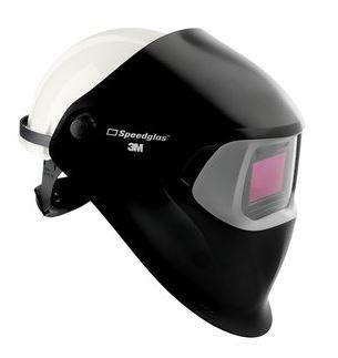Speedglas 100V hegesztőpajzs védősisakkal 783120
