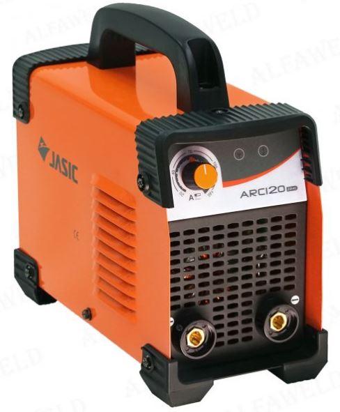 JASIC ARC-120 (Z240) inverteres hegesztőgép