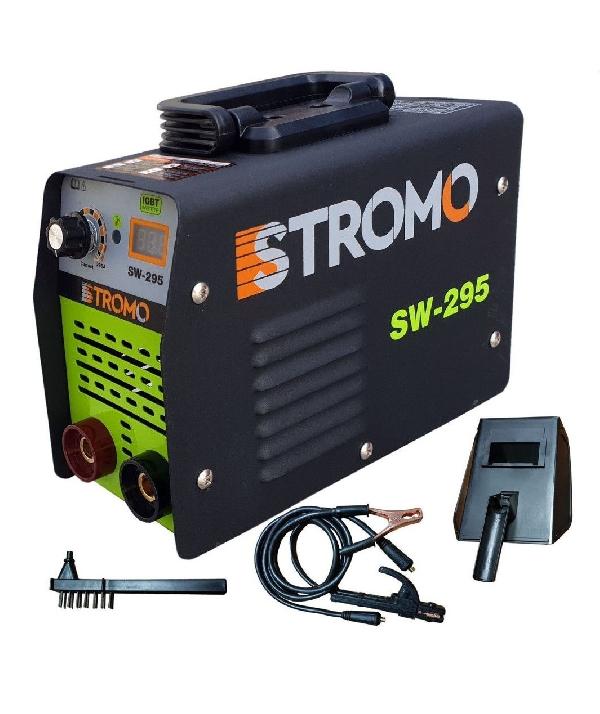 Stromo SW 295 inverteres hegesztőgép