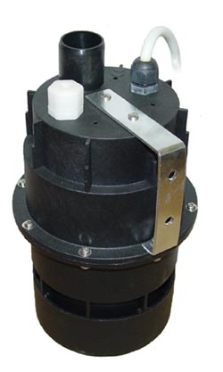 Levegőpumpa 700W (blower)