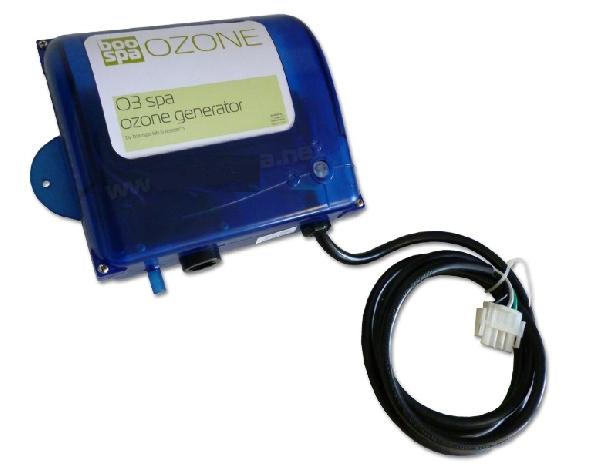 Ózon generátor 300mg/óra
