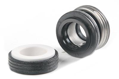 Aqua-Flo szivattyú tengely tömítés (kerámia gyűrű szett)