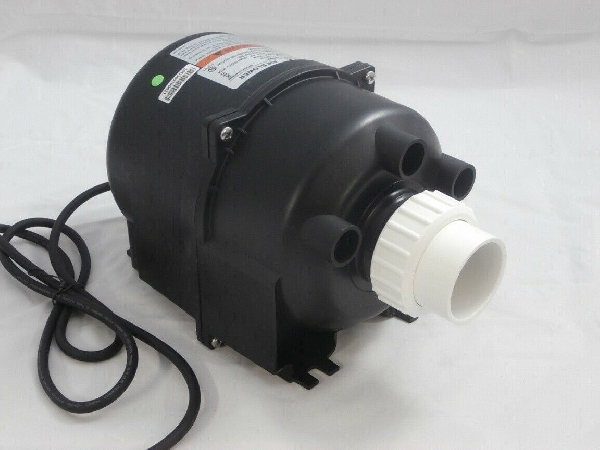 Blower 800W meleg levegős levegőpumpa