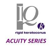Acuity K (Z1) keratoconusz RGP lencse (1db)