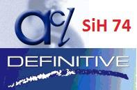 Acuity SIH Individual - 1 db lencse