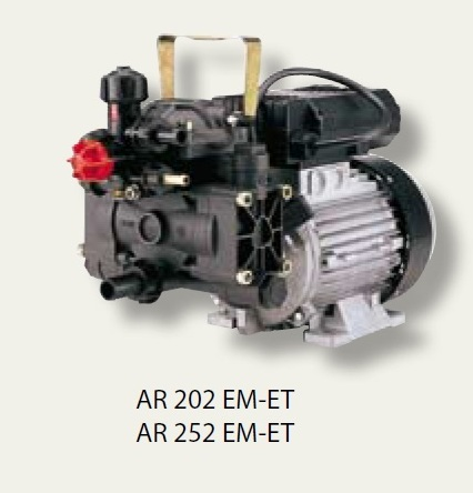 AR 252 Elektro