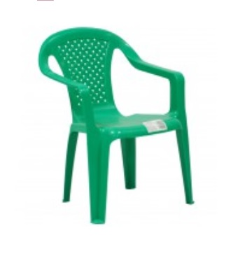 CAMELIA színes gyermek szék