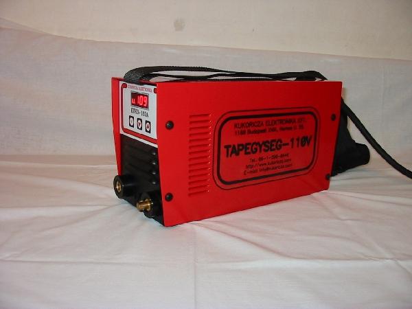 Inverteres akkumulátortltő