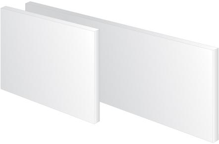 Infrapanel - Fenix ECOSUN 270 K+ (270W)