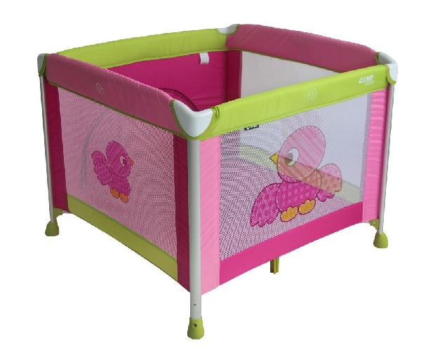 Lorelli Game Zone utaz� j�r�ka 2013 - Birds Pink