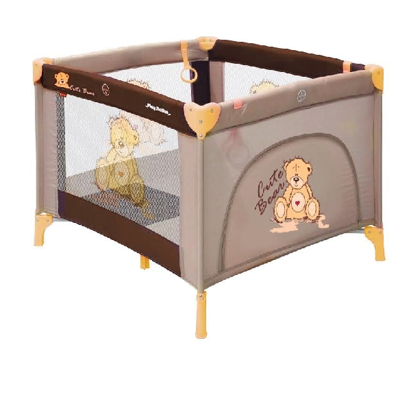 Lorelli Play Station utaz� j�r�ka 2015 Beige Bear