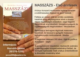 masszázs első érintések könyv