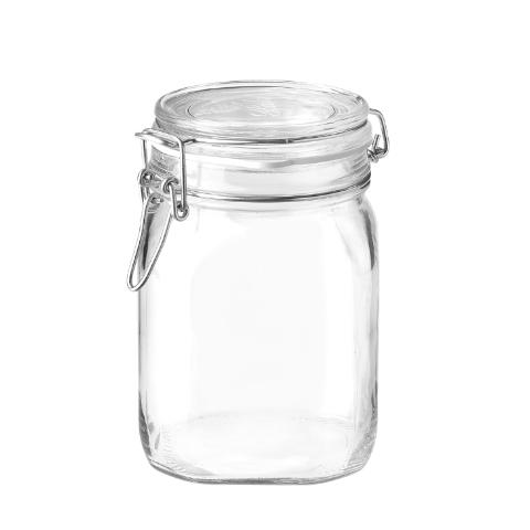 Csatos befőttes üveg tesco