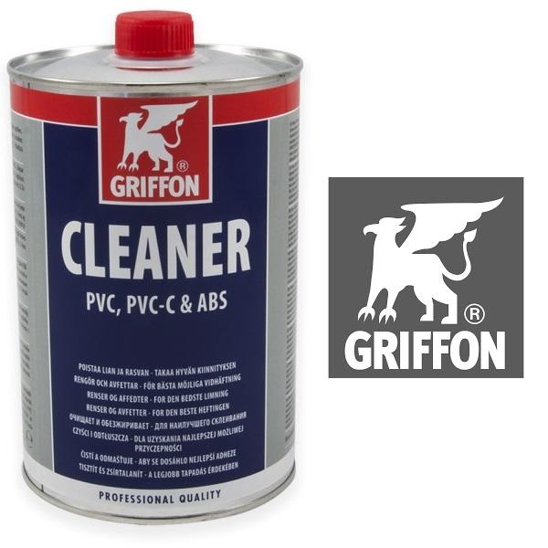 Griffon Cleaner tisztítószer PVC-hez 500ml AS-089305