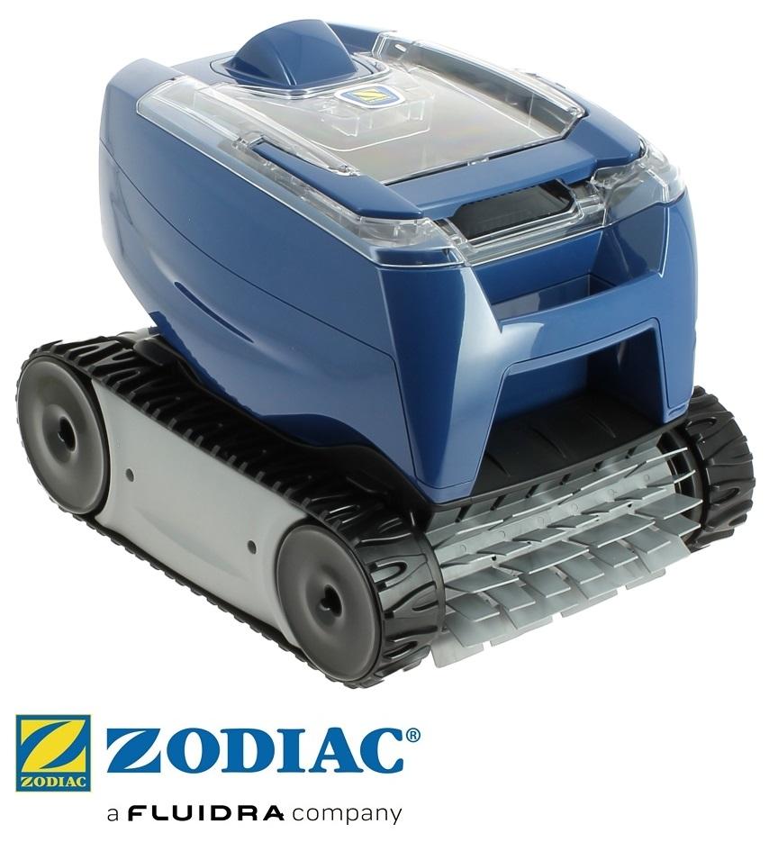 Zodiac automata medence porszívó TornaX RT 3200