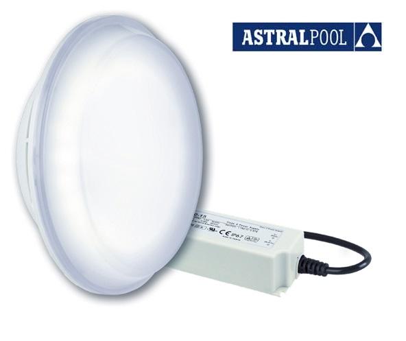 AstralPool LumiPlus PAR56 2.0 fehér 32W ledes medence világítás AP-67516