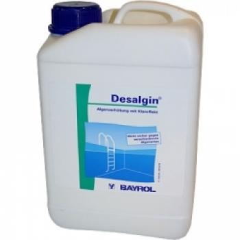 Bayrol Desalgin algaölő 3l UV-BDESA03