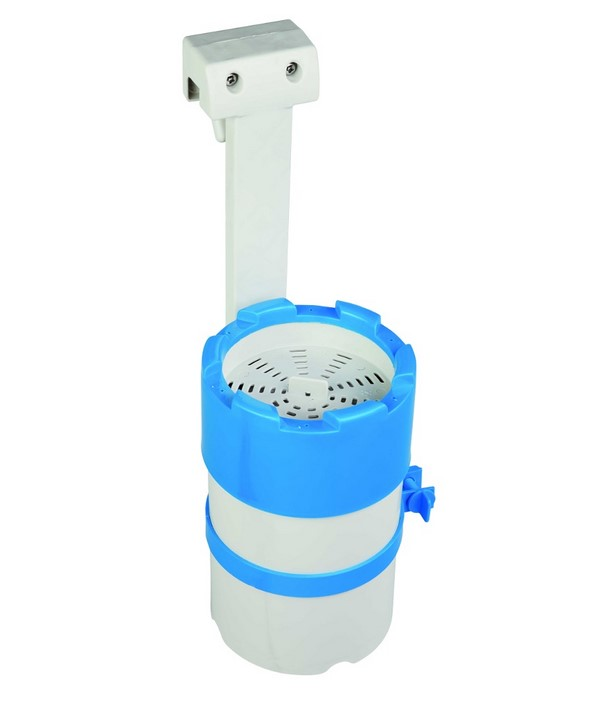Azuro 2000 2m3/h belógatós vízforgató SM1002 3EXX0007