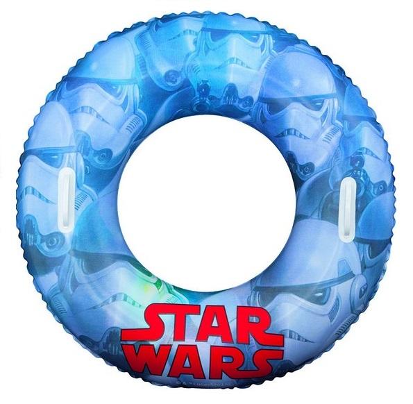 Bestway 91cm -es Stars Wars úszógumi 91203
