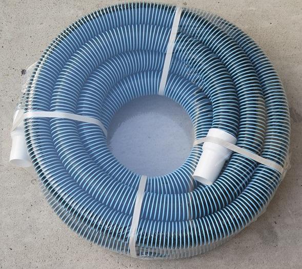 Erősített falú medence porszívó gégecső 13m T134C - </b>Nem raktári termék