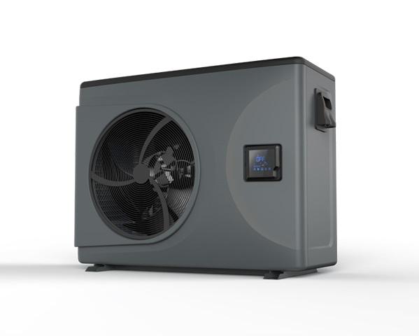 Pontaqua Miracle 11,7KW inverteres hőszivattyú WIFI funkcióval HSP 312 - </b>Nem raktári termék