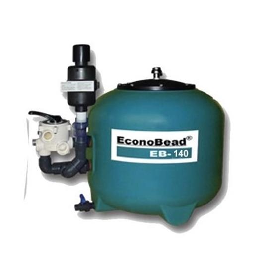 Aquaforte Econobead gyöngyszűrő EB-140 - </b>Nem raktári termék