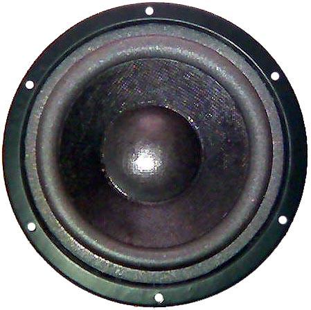 Hangfal oldalarány