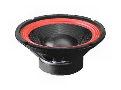 6 inch (165mm) StageLine SP-165PA