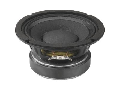 6 inch (165mm) StageLine SP-6/150PA