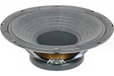 10 inch (250mm) Eminence Legend-10516 16Ω EGL105B