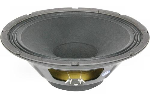 15 inch (380mm) Eminence ASS Beta-15A  8Ω EB15A