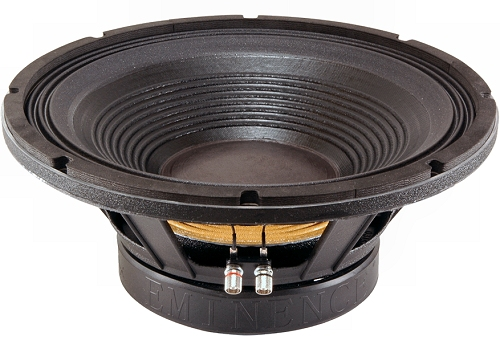 15 inch (380mm) Eminence Pro-series Definimax 4015LF 8Ω EDM4015LFA