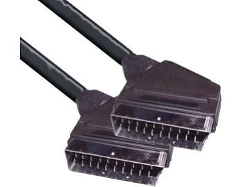 Scart kábel  1,0 m 07-527