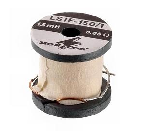 1,5mH  30 / 60W LSIF-150/1