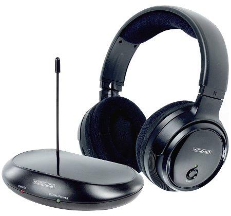 Kábelnélküli fejhallgató TRHP-20