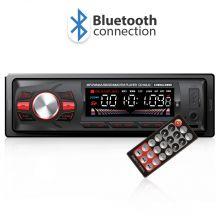 MP3 lejátszó Bluetooth-szal, FM tunerrel és SD / USB olvasóval 39-701