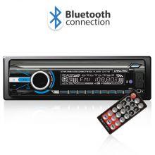 MP3 lejátszó Bluetooth-szal, FM tunerrel és SD / MMC / USB olvasóval 39-702