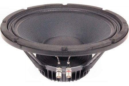 12 inch (300mm) Eminence Pro-series DeltaLite-2512 8Ω EDL22512A