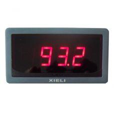 Digitális AC feszültség mérő 0-500V XL5135