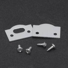 LED aluminium profil végzáró (410-14hoz) 410-14E