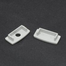 LED aluminium profil végzáró (41-015höz) 410-15E